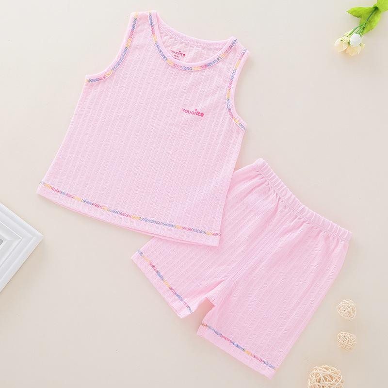 Розовый цвет 3-4 Years детские пижамы футужама детская пижама кигуруми стич 4 6 лет