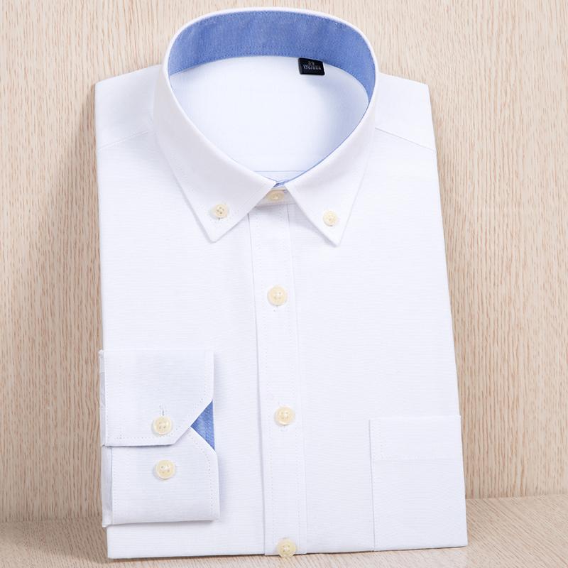 demaoxiang White 43 рубашки