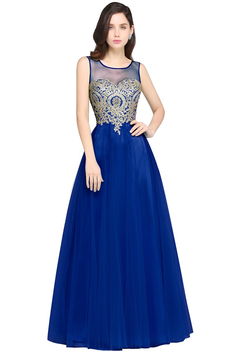 малыш платье Королевский синий США 4 Великобритания 8 ЕС 34 платье bebe wardrobe платья без рукавов