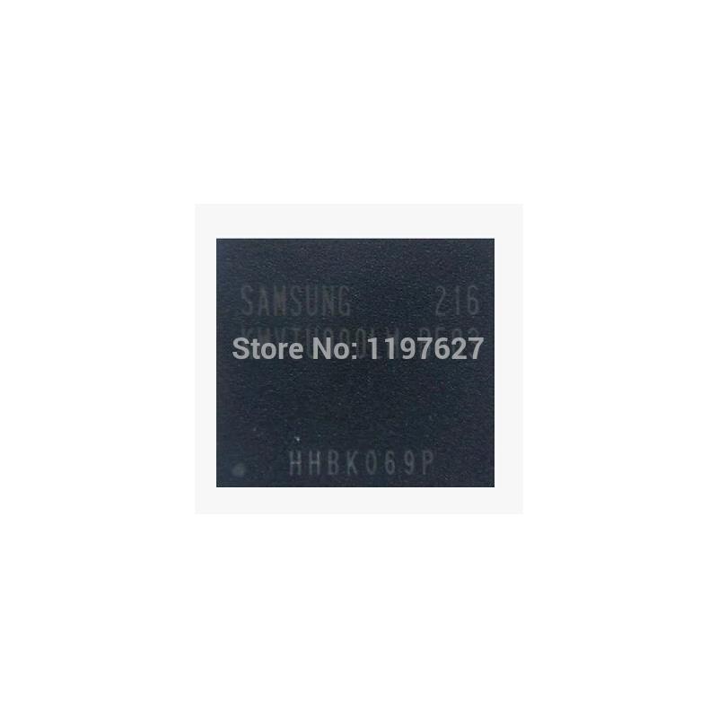 IC nand flash memory disk for repair tools replace flash memory and expand the memory and unlock ipad
