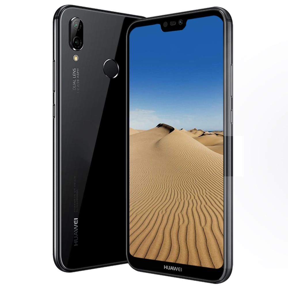 Huawei черный huawei nova lite 4gb 64gb китайская версия нужно root