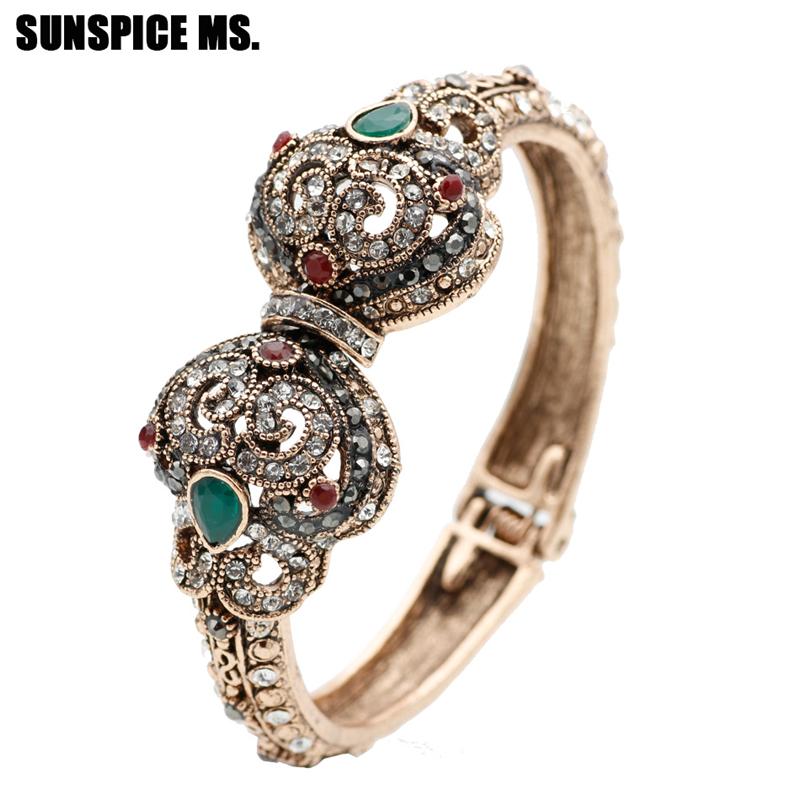 SUNSPICE MS Зеленый