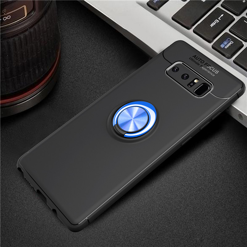 goowiiz синий    черный Samsung Galaxy Note8 Samsung Galaxy Note8 Case