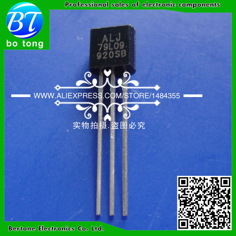 IC free shipping 1000pcs new original power chip 79l15a 79l15 to 92