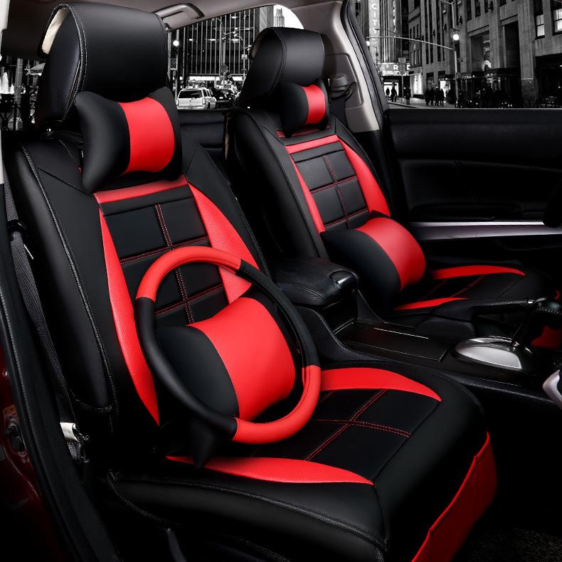 Фото To Your Taste auto accessories красный виды спорта