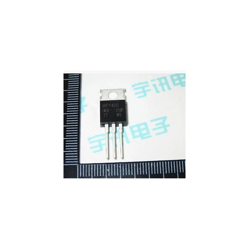IC 30pcs irf3205 power mosfet transistor to 220