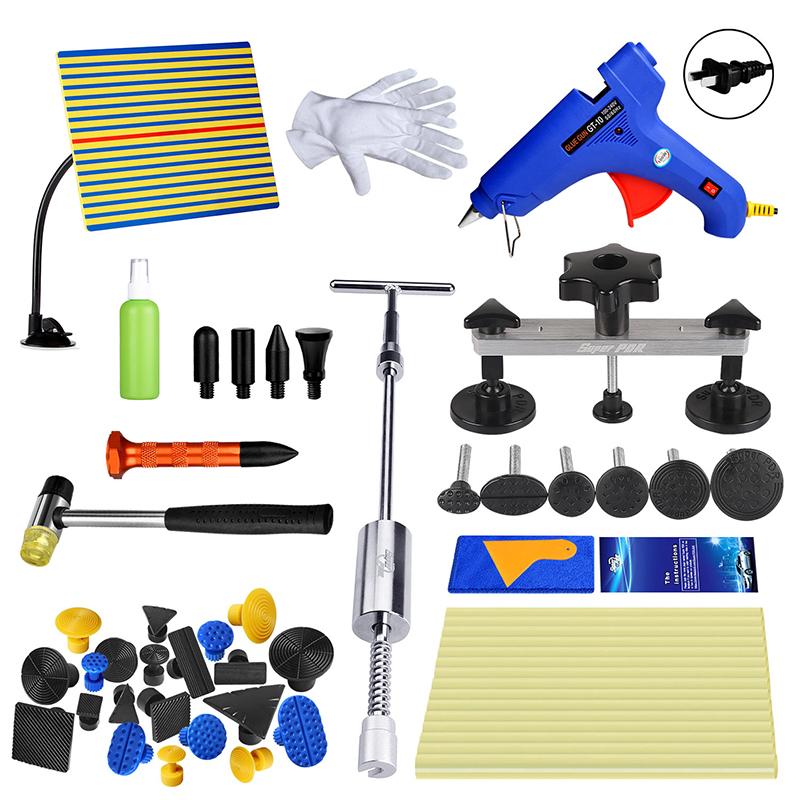 SUPER PDR комплект pdr hook tool b3
