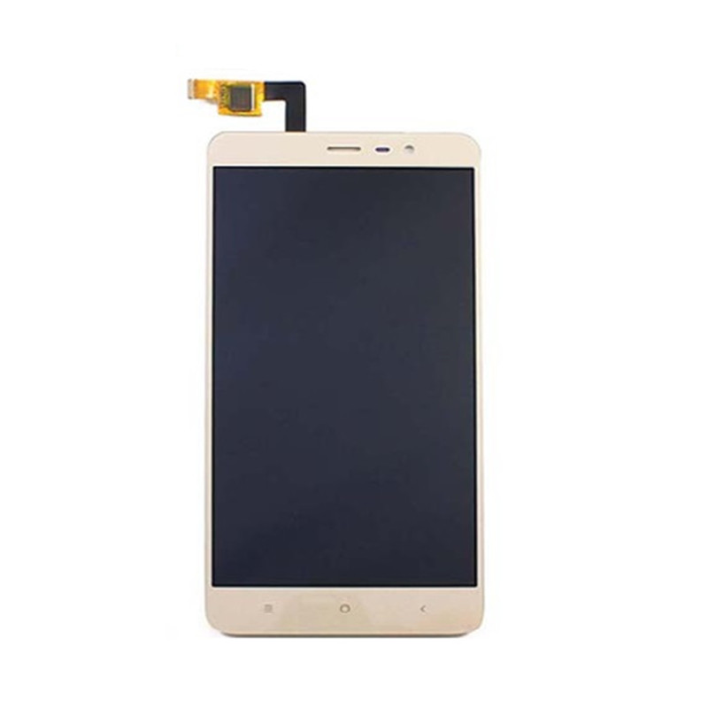 jskei Золотой цвет lcd screen display touch digitizer for 5 2 asus zenfone 3 ze520kl z017d z017da z017db white or black color free shipping