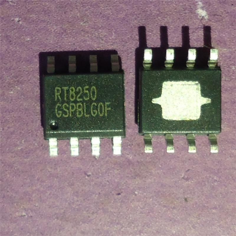 IC 10pcs lot apw7302b 2a 24v 340khz synchronous buck converter