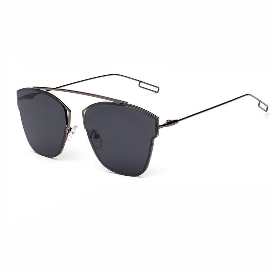 Солнцезащитные очки XQ-HD Серое серое серое серое фото