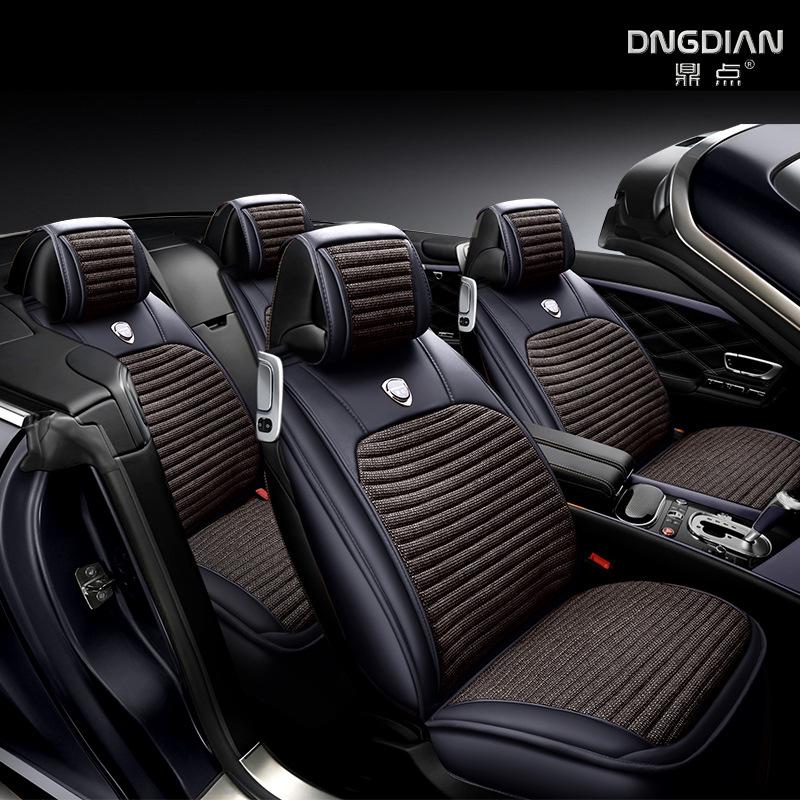 To Your Taste auto accessories черный Деловая одежда