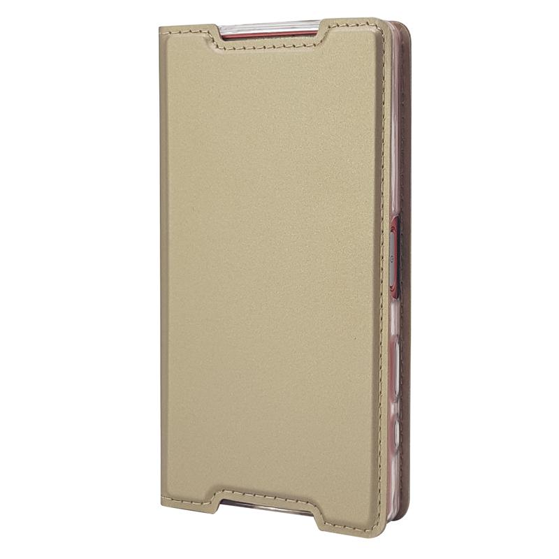 icovercase Золото Sony Xperia Z5 Compact стоимость