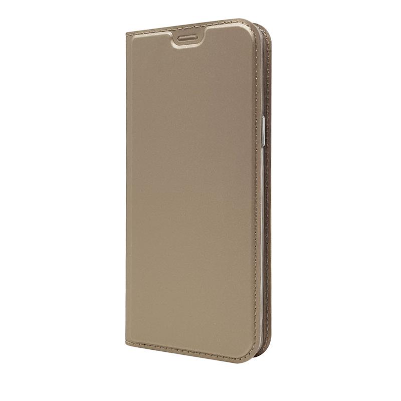 icovercase золотой Samsung Galaxy S9