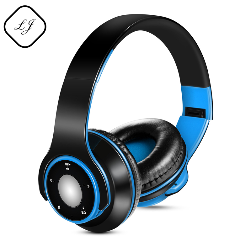 LJ Exclusives Blue