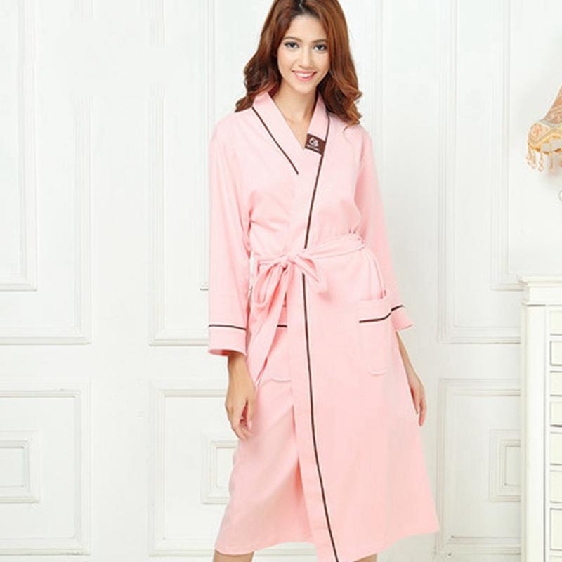 xinmeishu розовый M халаты банные lelio халат