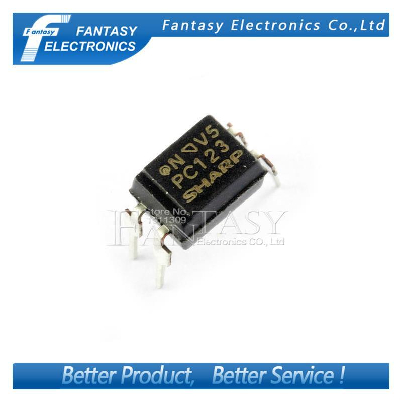IC free shipping 10pcs sfh618a 5 dip4