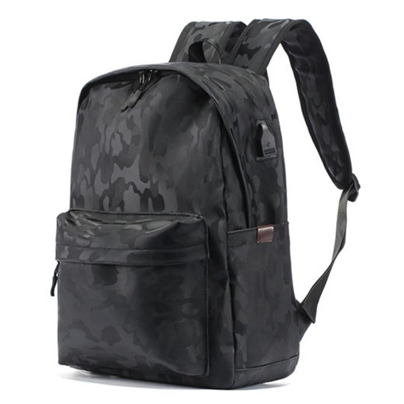 ETONWEAG Элитный черный Python Camo рюкзак juicy сouture рюкзак