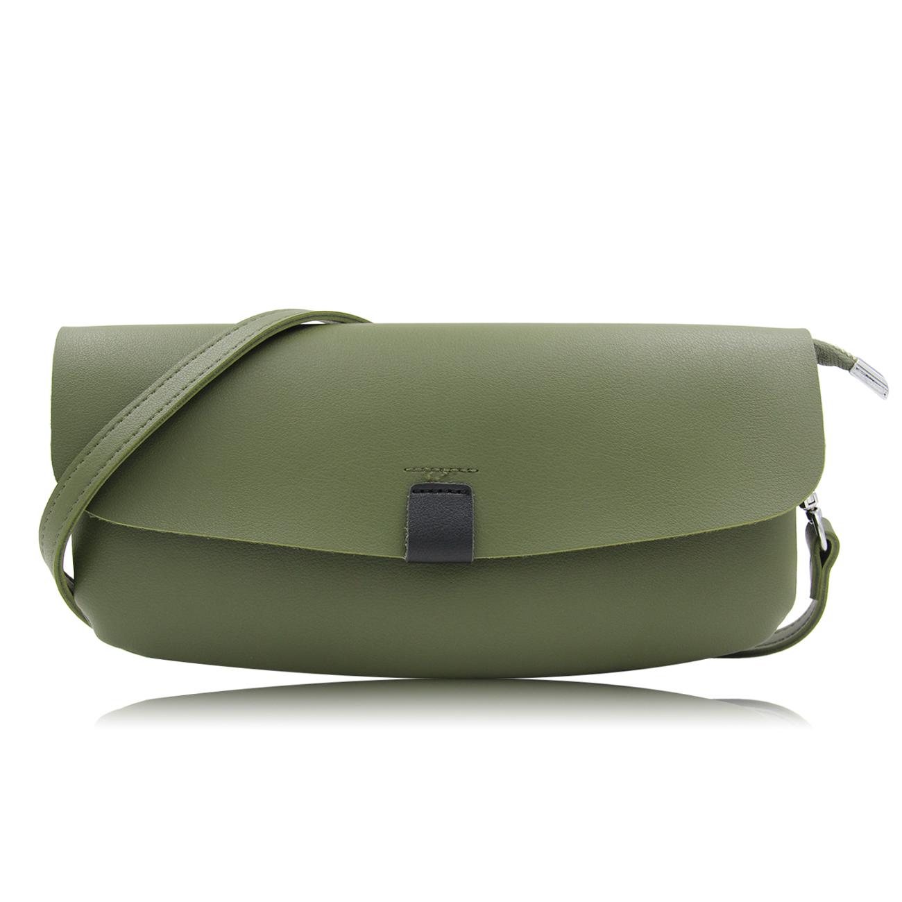 Milisente Зеленый женские сумки
