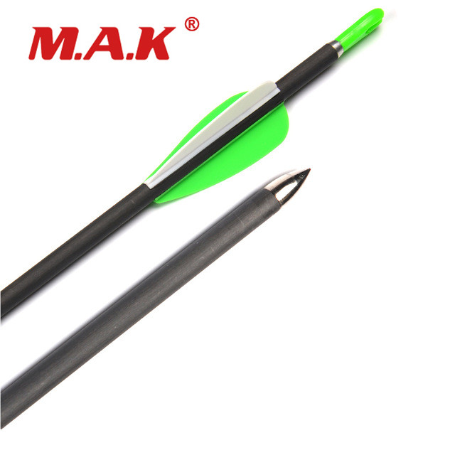 MAK 1pc adjustable archery shock absorber stabilizer metal rubber archery bow stabilizer mount for compound bow hunting shooting