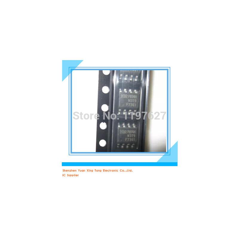IC irf7341q f7341q irf7341 sop 8