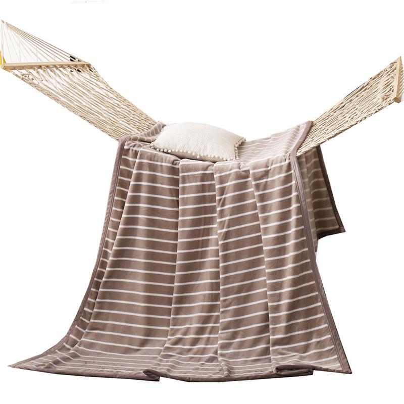 Постельное бельё Одеяло для одеяла Одеяло для кроватки Одеяло с коротким одеялом на кровати Плюшевое одеяло iDouillet Белый и серый 120x200cm фото