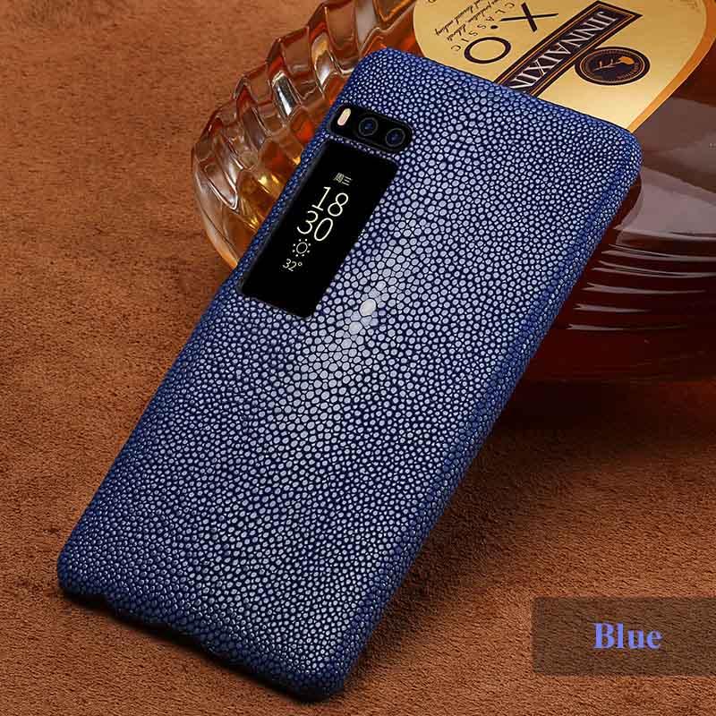 langsidi синий Meizu M3s