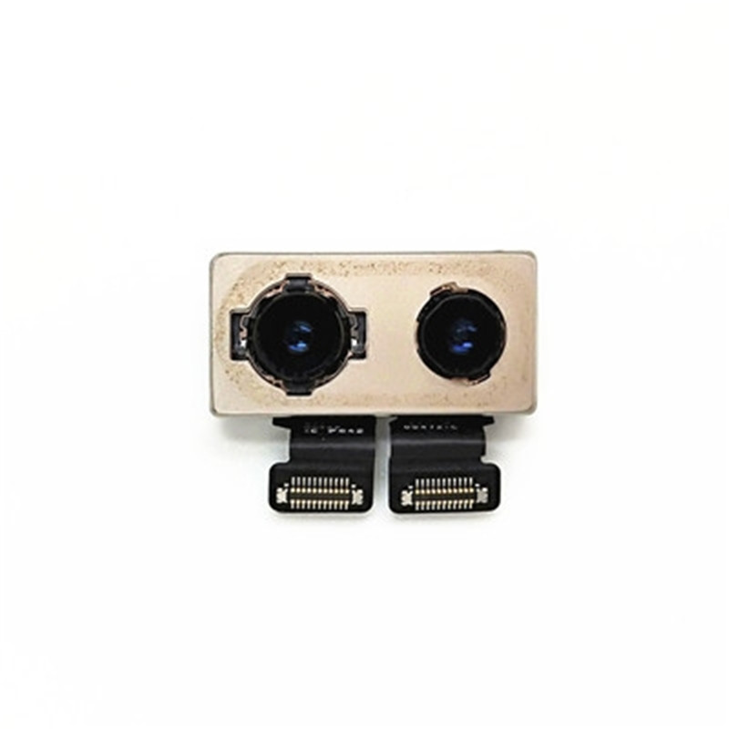 jskei Для iPhone 7 плюс задняя камера original rear back cover shell for nikon d5500 camera replacement unit repair parts