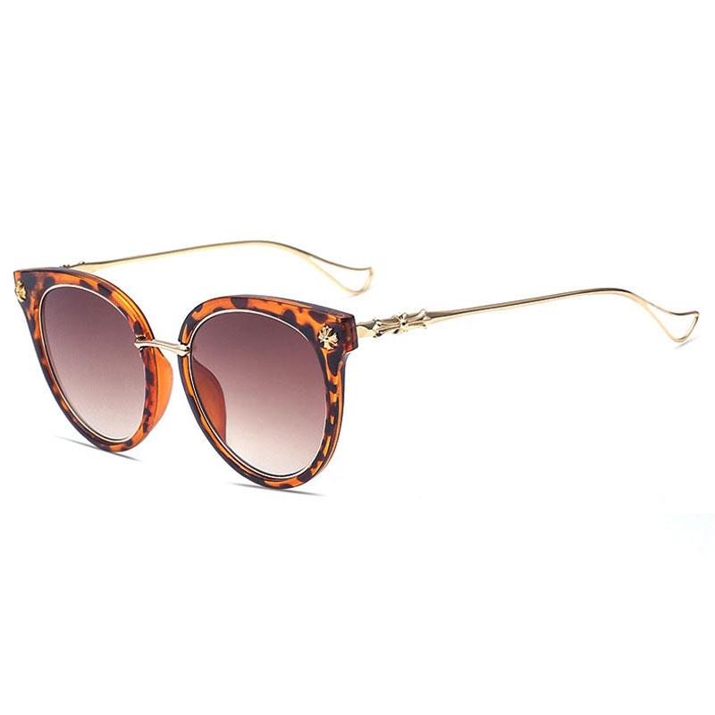 LIKEU S NO4 Tawny &amp Модные женские солнцезащитные очки очки солнцезащитные persol persol pe007duatbc3