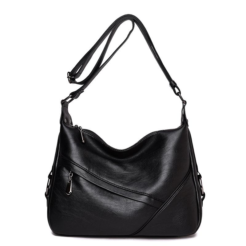 Leaderpal Черный S женские сумки