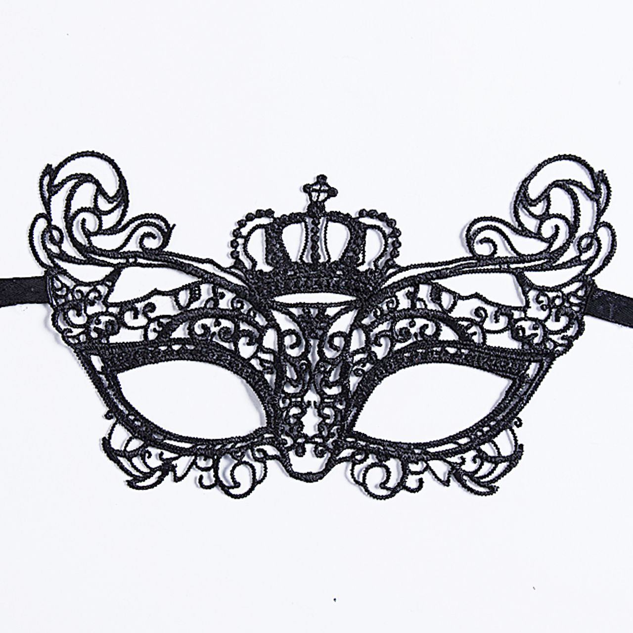 CANIS Многоцветный yeduo black sexy lady lace mask for masquerade halloween party fancy dress costume