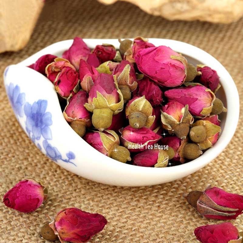 FullChea 250 г 881 унции чай цветочный