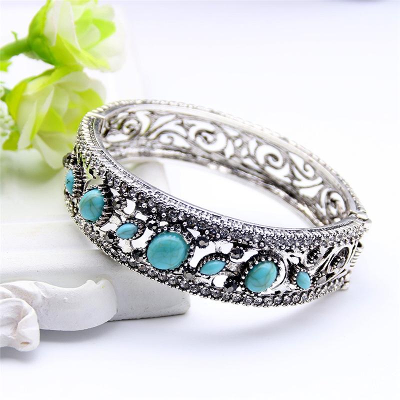 SUNSPICE MS Серебряный браслет браслеты браслеты браслеты турецкие симметричные ювелирные изделия цветочного искусства