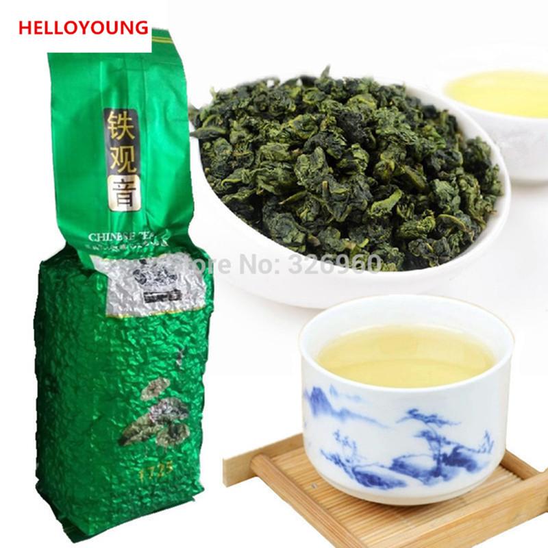HelloYoung чай зеленый akbar green tea китайский пакетированный
