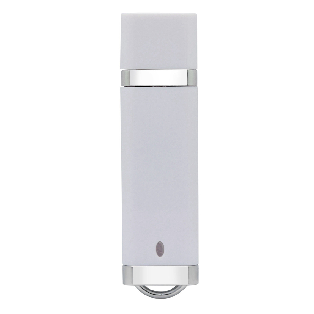FILLINLIGHT белый 4GB ourspop k 10 usb 2 0 flash drive silvery white 4gb