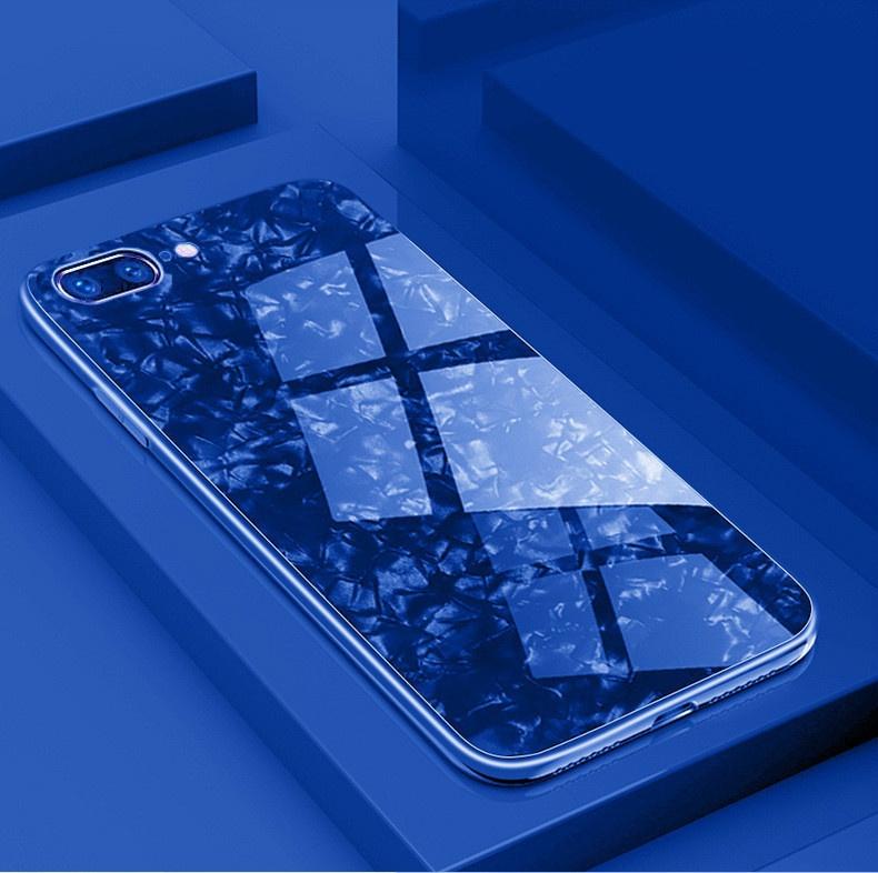KYKEO Синий цвет iPhone 66s Plus аксессуар защитное стекло samsung galaxy core 2 sm g355 krutoff 0 26mm 21941