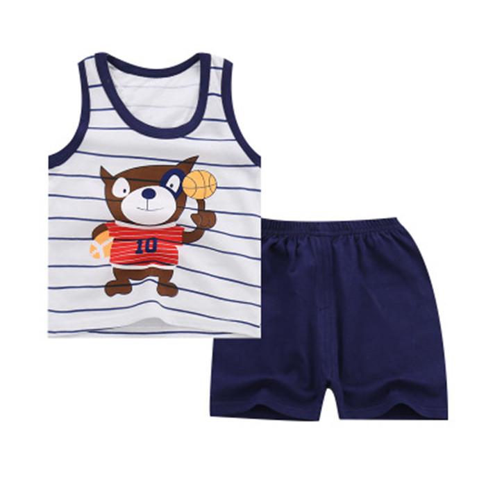 Многоцветный 60 комплекты детской одежды клякса комплект 5 предметов 53 5228