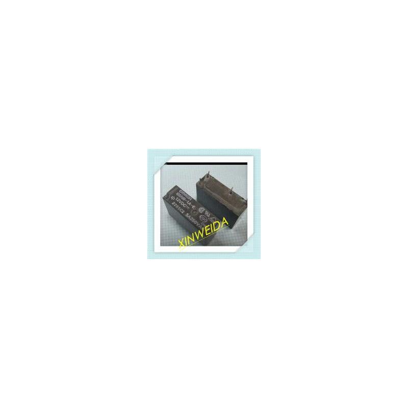 IC 2pcs omron power relay g5nb 1a e 5vdc g5nb 1a e 12vdc g5nb 1a e 24vdc g5nb 1a e 5v 12v 24vdc 5a 4pins a group of normally open