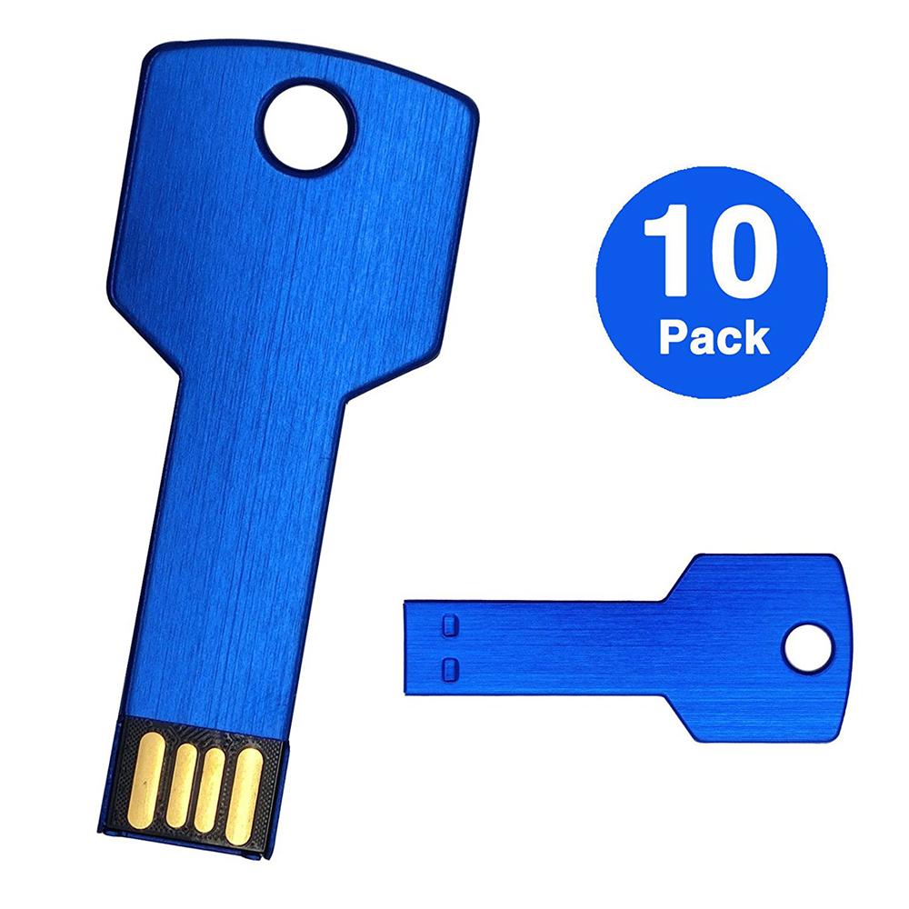 FILLINLIGHT синий 4GB 10pcs 5x10x4mm metal sealed shielded deep groove ball bearing mr105zz