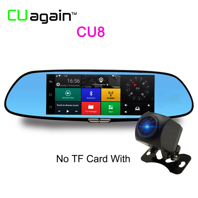 Автомобильный видеорегистратор CU08 1080p автомобильный видеорегистратор excedd hd 2 7 hd 1080p dvr g