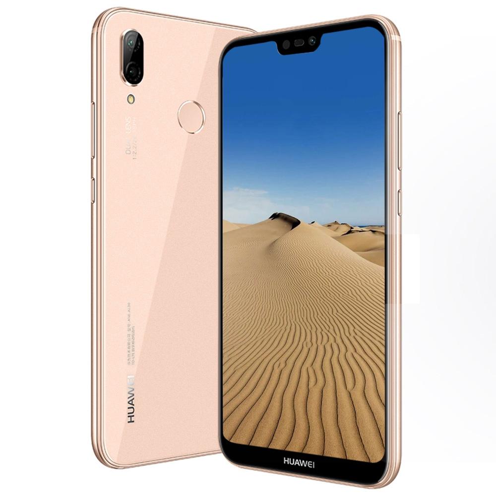 Huawei Золото huawei nova lite 4gb 64gb китайская версия нужно root