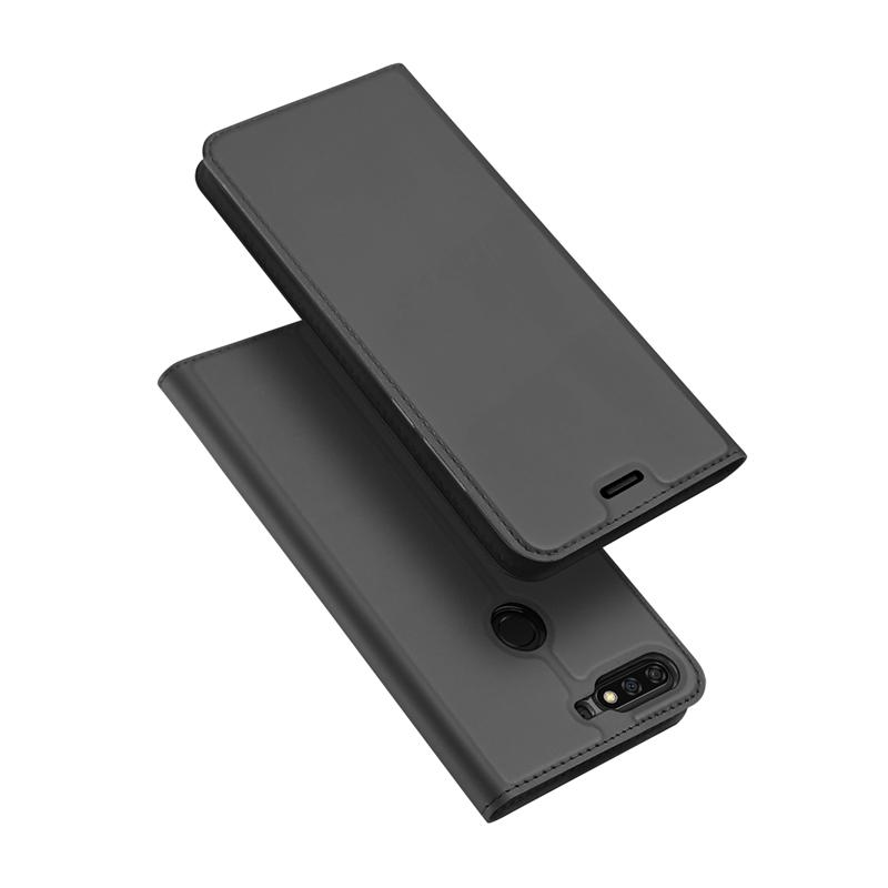 GANGXUN Black смартфон huawei nova lite 2017 black l22