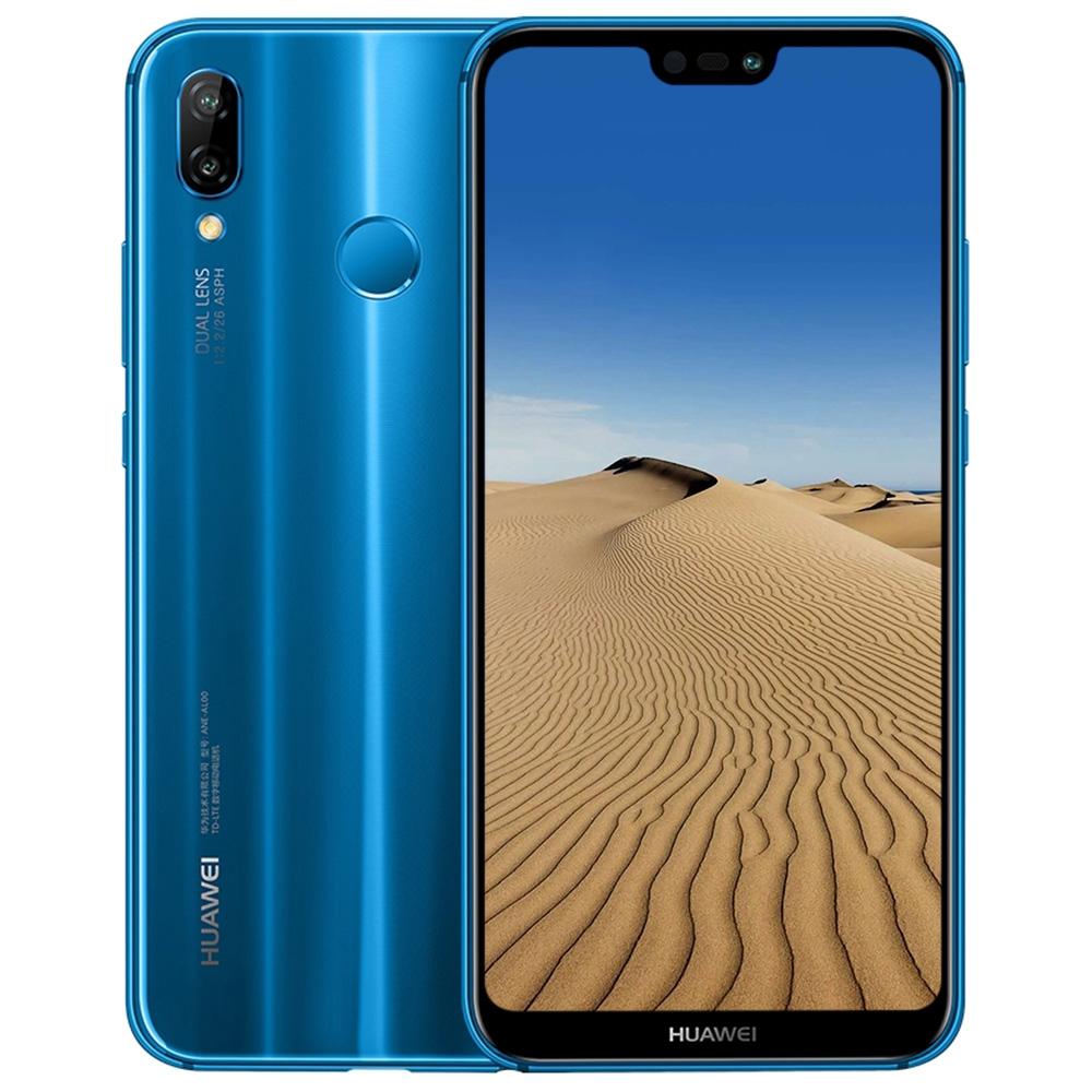 Huawei синий huawei nova lite 4gb 64gb китайская версия нужно root
