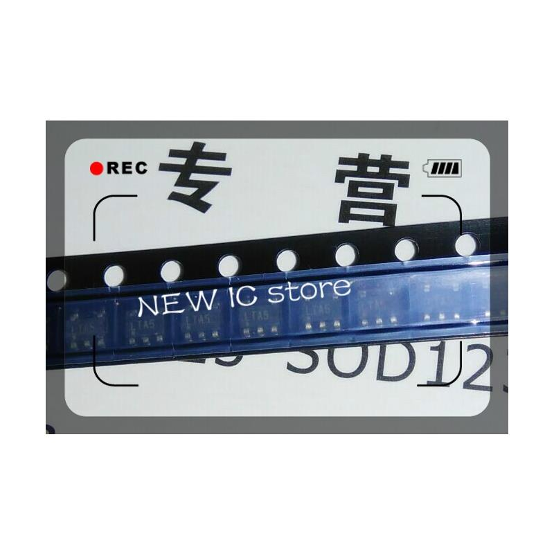 IC 20pcs lot ic ltc3406es5 ltc3406 sot23 5 making lta5 original authentic and new free shipping ic
