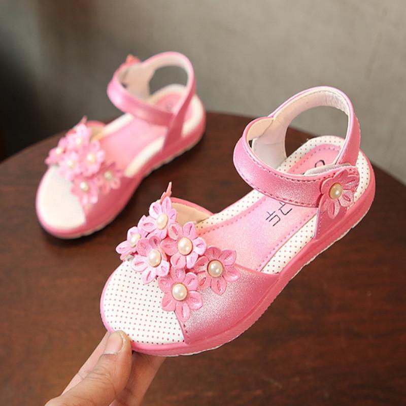 Детская обувь TOSJC роза40 35 фото