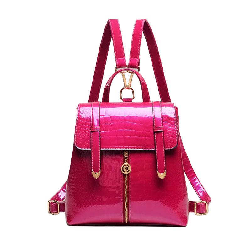 Leaderpal Розоловый цвет M рюкзак ellehammer