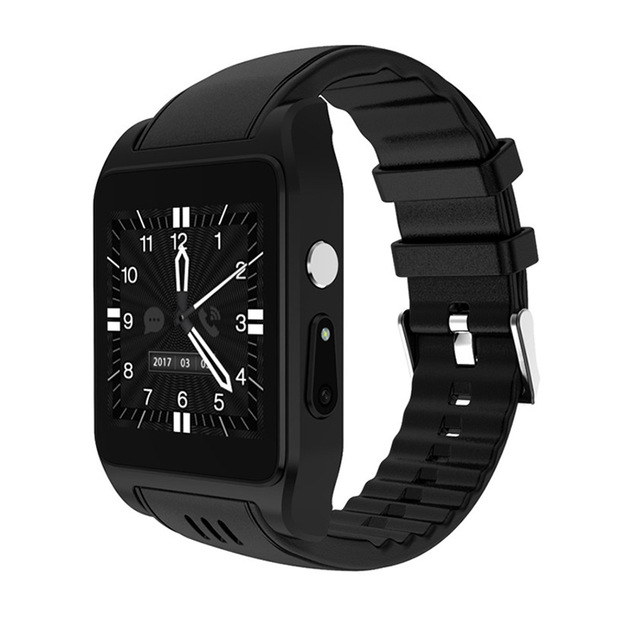 BENICE Black мобильный телефон t smart smart g18 3g 200