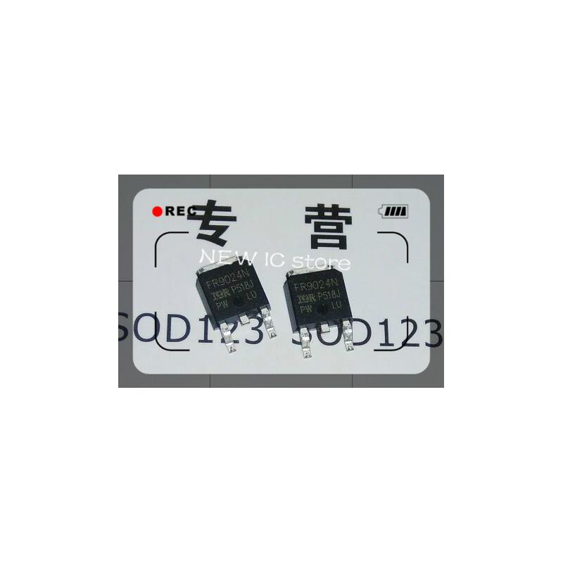 IC 50pcs lot fr9024n fr9024