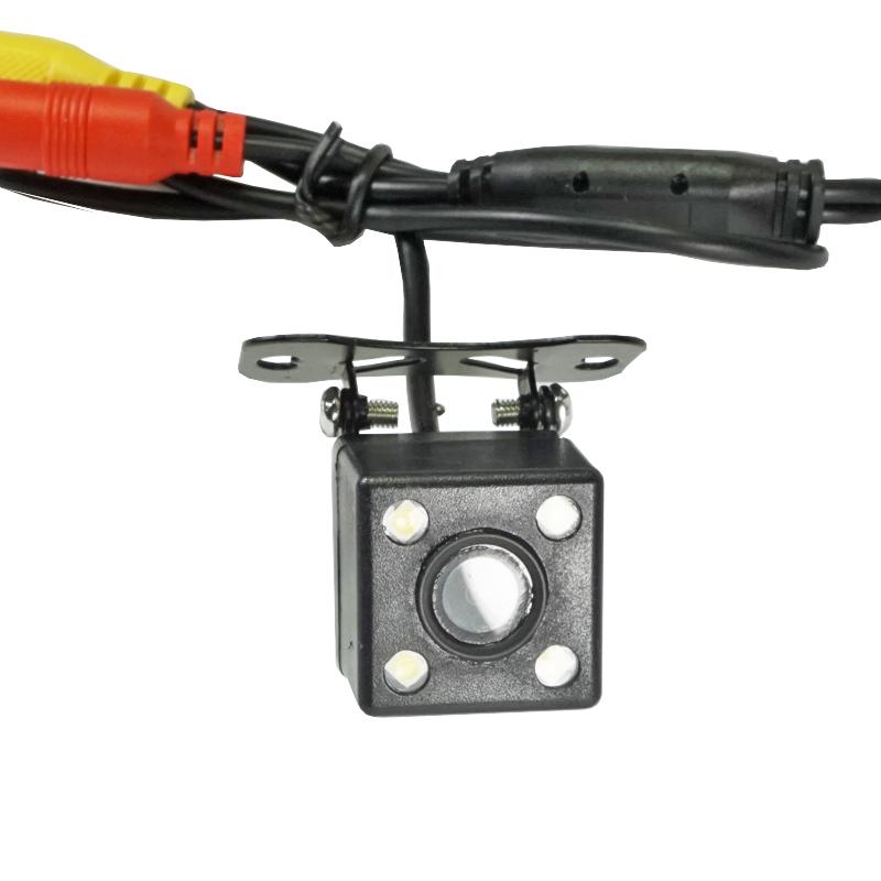 Универсальная камера заднего вида стоимость