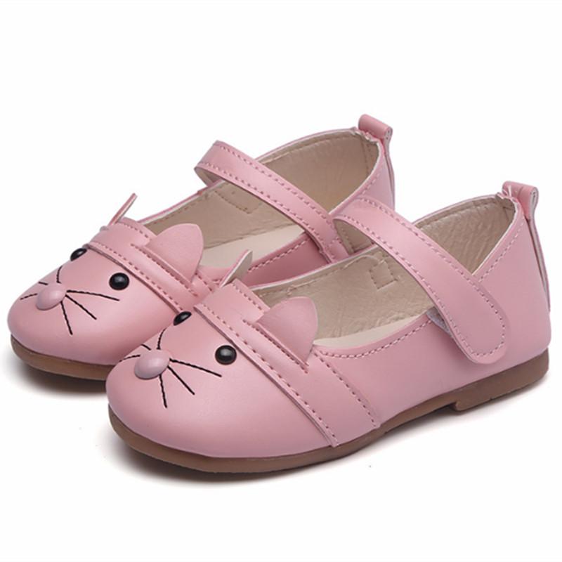 TOSJC летняя обувь для девочек Великие Луки обувь для девочек 9 лет