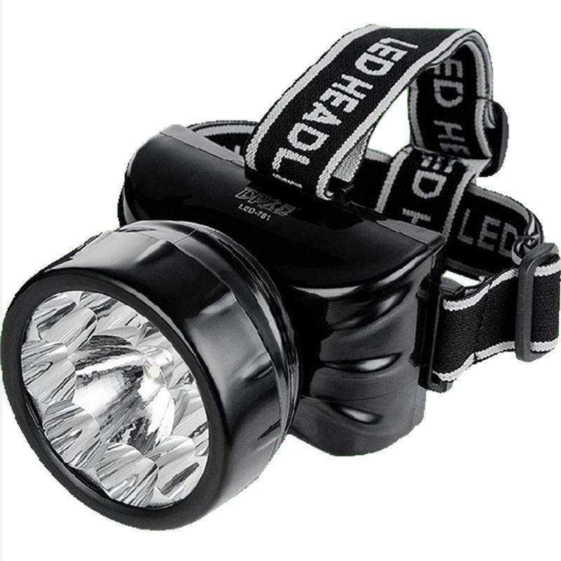 JD Коллекция 12W лампа -LED781